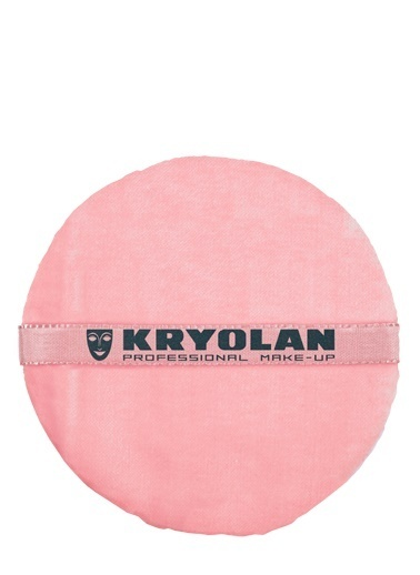 Kryolan Professional Eye Shadow Application Brush Renksiz